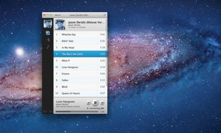 Simplier, otra alternativa sencilla a iTunes