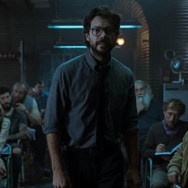 'La casa de papel': la serie de Netflix sigue enganchando en una vibrante temporada 4 que ya comienza a estirar de más el chicle