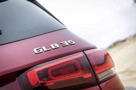 Mercedes Amg Glb 35 25