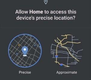 Nivel De Precision Del Gps En Android 12