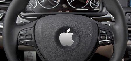 El coche autónomo con tecnología de Apple está (algo) más cerca