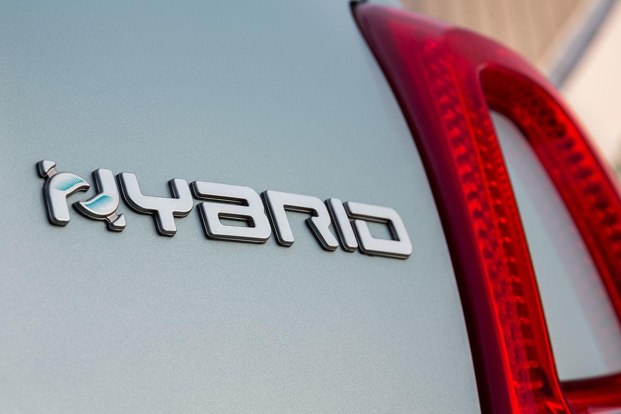 Foto de Fiat 500 y Panda Hybrid Launch Edition (14/19)