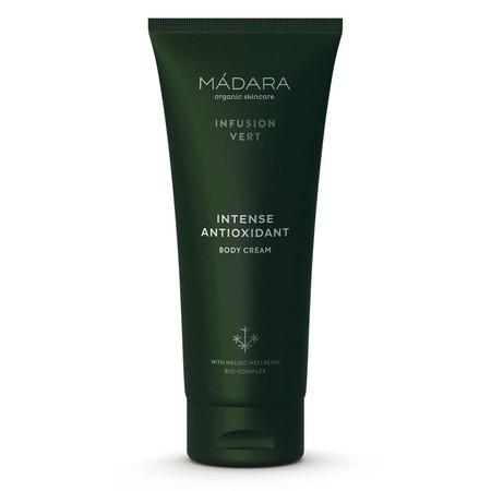 Madara Madara Infusion Vert Intense Antioxidant