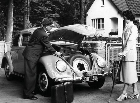 Volkswagen Beetle 1938 1600 0c