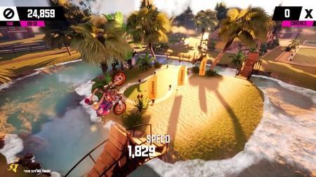 Urban Trial regresará a la vida en abril con una entrega exclusiva para Nintendo Switch
