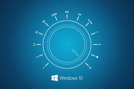 Windows Versiones