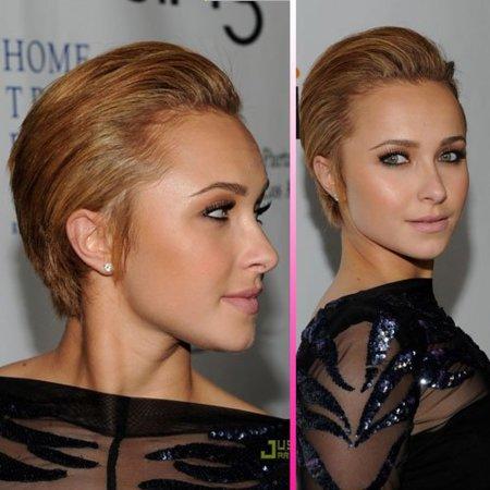 Los cambios de look de Hayden Panettiere y Michelle Jenner, Madonna se pasa por Burgos y mucho más en la semana en Poprosa