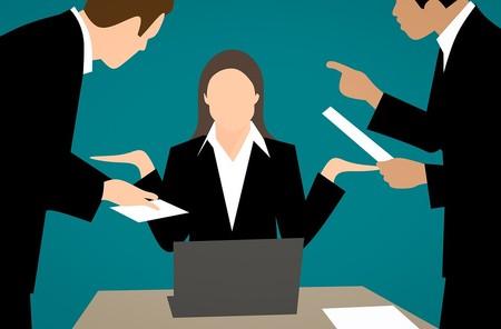 Hombres y mujeres parecen enfrentarse de forma diferente a un dilema moral