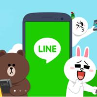 Line se estrena con las transmisiones en vivo para chats de grupo