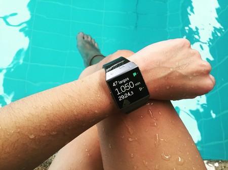 Así es como tu pulsera cuantificadora cuida de tu salud: desde gestionar el estrés hasta prevenir la obesidad