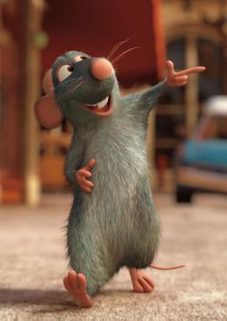 Los niños piden ratas como mascotas gracias a Ratatouille