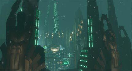 Rumor: 'Bioshock' podría tener una precuela