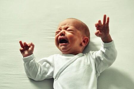 Llanto Bebe