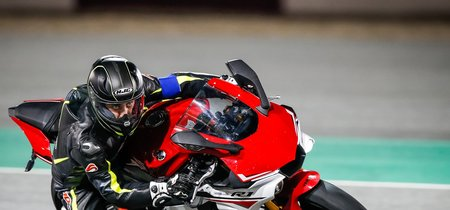 Probamos en Losail los Michelin Pilot Power RS, la nueva referencia gala en ruedas deportivas