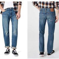 Por 35,11 euros podemos hacernos con unos  pantalones Levi's 501 Original gracias a Amazon
