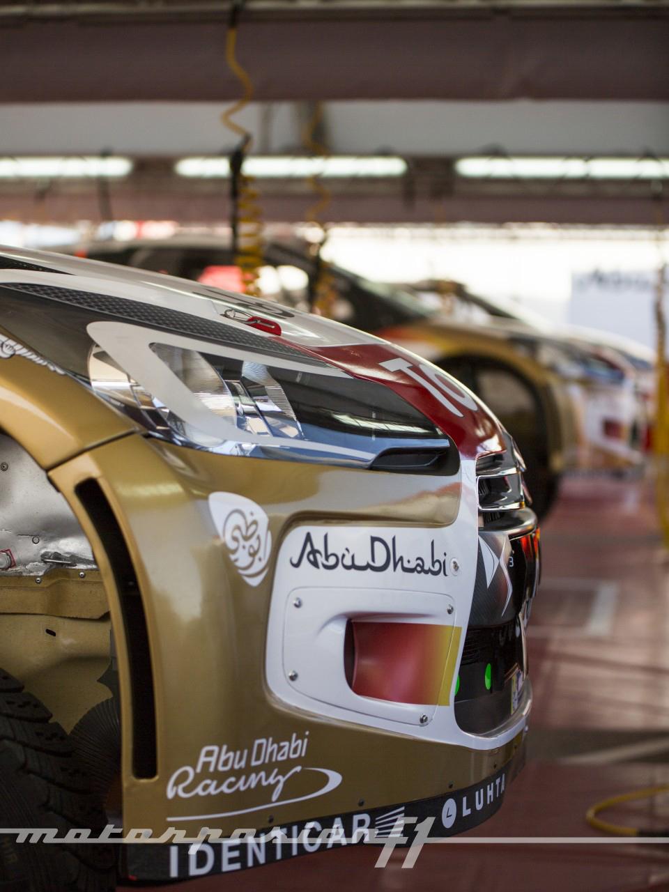Foto de WRC - Rally de Catalunya 2014 (191/370)