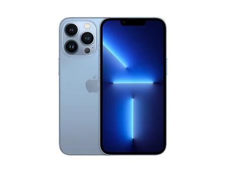 Apple reconoce un problema en los iPhone 13 Pro: un bug no permite a apps de terceros usar siempre los 120 Hz de la pantalla