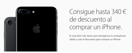 Apple Descuentos Iphone