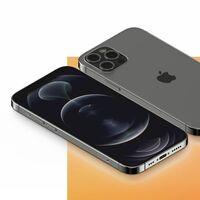 Amazon derriba el precio del iPhone 12 Pro de 512 GB y deja el potentísimo smartphone a 1.191 euros, su mínimo histórico