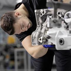 Foto 12 de 27 de la galería mercedes-amg-m-139-2-0-litros-turbo en Motorpasión