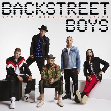 Los Backstreet Boys han vuelto con nuevo single, haciendo que nuestros recuerdos de la infancia estén más presentes que nunca