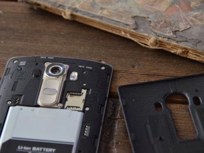 Un benchmark fotográfico sitúa la cámara del LG G4 como la segunda mejor del momento