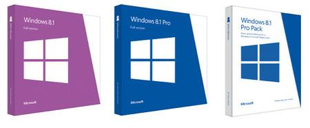 Windows 8.1 ya está aquí, el nuevo Service Pack de Microsoft