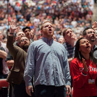 Los evangelistas estadounidenses que desean fervorosamente la llegada del Juicio Final y la decisión de Trump con Jerusalén