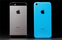 El iPhone 5S es tres veces más popular que el iPhone 5C