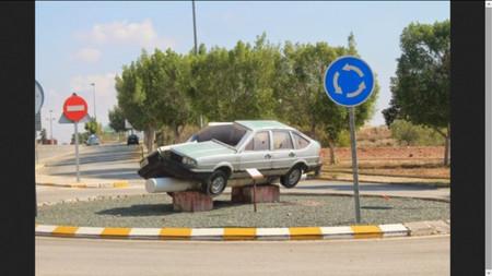 Passat Ochentero Murcia