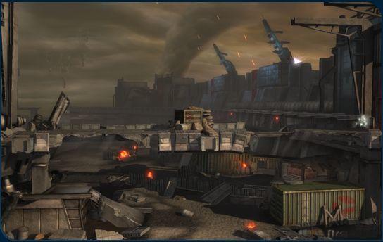 Foto de Playstation All-Stars Battle Royale (filtración) (6/9)