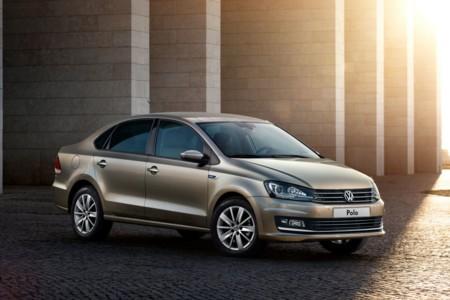 Así es el nuevo Volkswagen Vento, muy 'quiero ser un GTI'