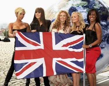 Subastan el autobús de las Spice Girls