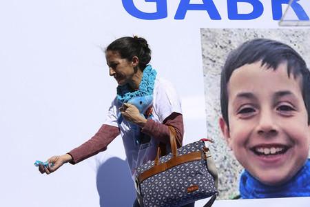 La madre de Gabriel nos da una gran lección de humanidad: para quitarse el sombrero