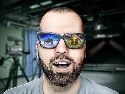 """¿Quién me ha robado los colores? Estas gafas quieren """"curar"""" el daltonismo"""