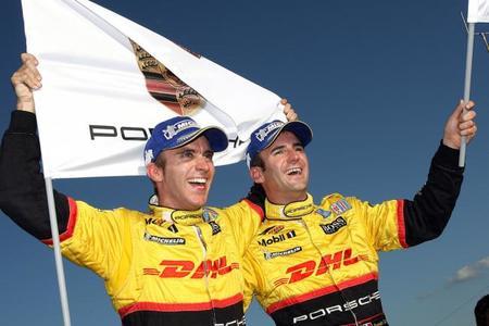 Porsche anuncia a sus primeros pilotos para las 24 horas de Le Mans 2014