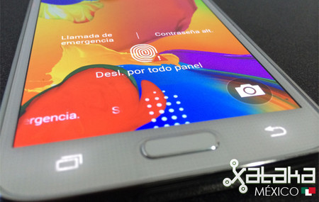 Samsung planea traer sensores biométricos a todos sus móviles, según WSJ