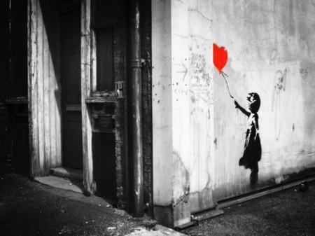 Guía rápida para encontrar los Banksy más famosos de Londres