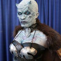Los mejores disfraces televisivos de la Comic-Con 2015