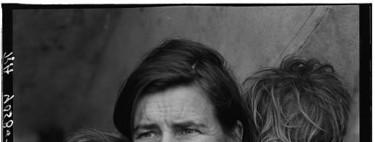 Dorothea Lange, la fotógrafa del pueblo