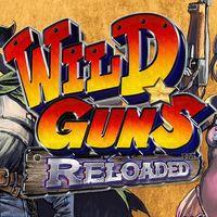 Wild Guns Reloaded confirma su lanzamiento en PS4 para el 20 de diciembre