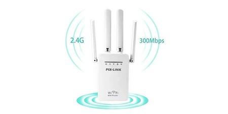 Extensor Wifi