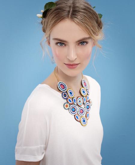 SuiteBlanco colección Primavera-Verano 2014