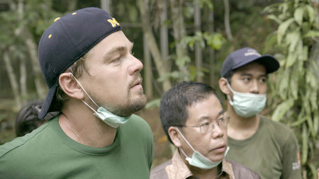 Dicaprio Before The Flood