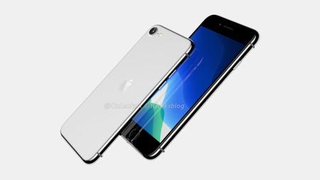 Iphone 9 Iphone Se 2 02