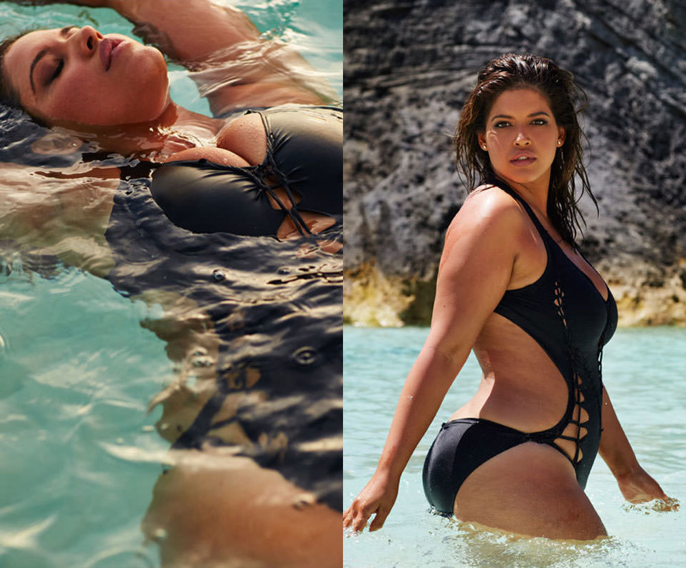 Foto de Denise Bidot para Swimsuit For All (3/4)