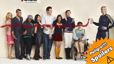 'Glee', un oasis musical en la televisión