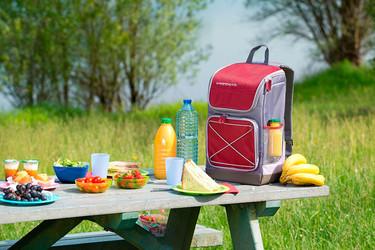 A la playa fresquitos, las mejores neveras para tu picnic