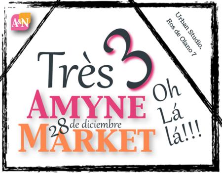 AmyneMarket