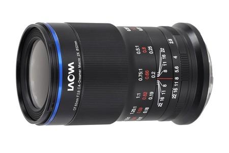 Laowa 65mm F2.8 2x Ultra Macro APO: El nuevo objetivo macro de aumento con gran luminosidad